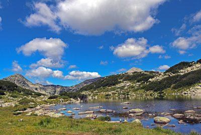 Жабешко езеро