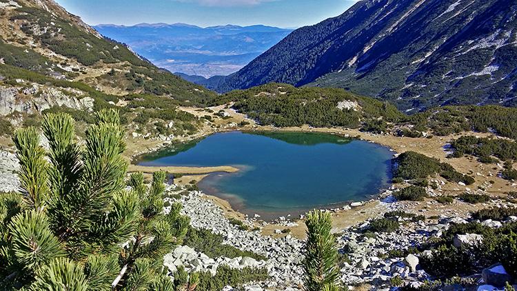 Муратово езеро