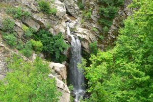 Влахински водопад