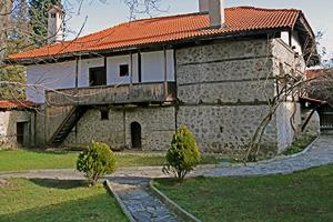 Къща-музей Неофит Рилски