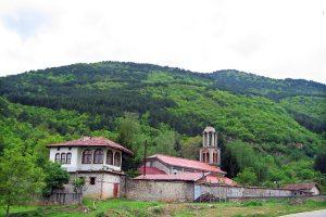Неврокопски манастир