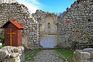 Църква Св. Варвара
