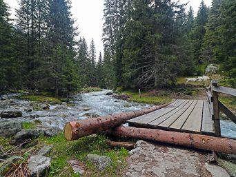 Демянишка река разказва