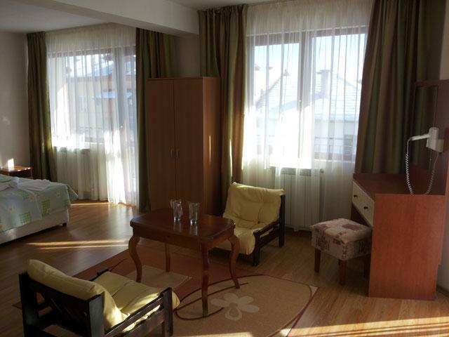 Хотел Газей