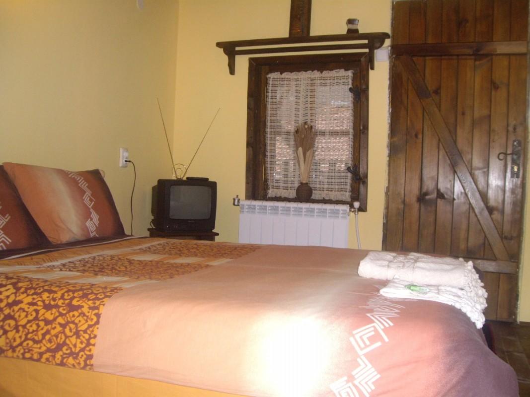 Хотел-механа Павловата къща