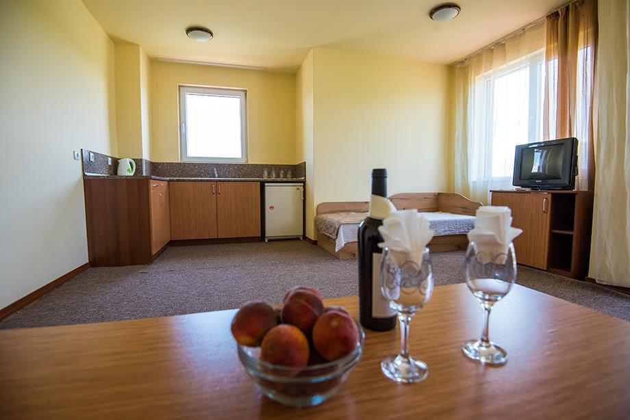 Хотел Вита Спрингс, Апартамент
