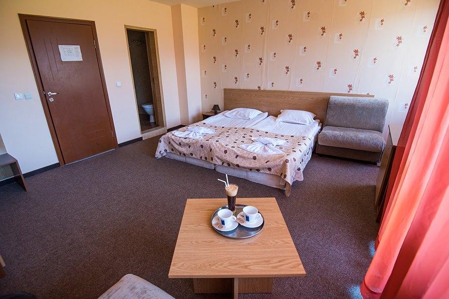 Хотел Вита Спрингс, Двойна стая