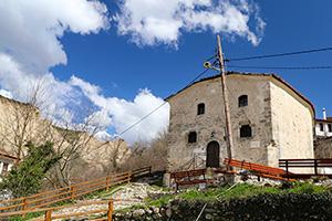 Църква Свети Антоний в Мелник