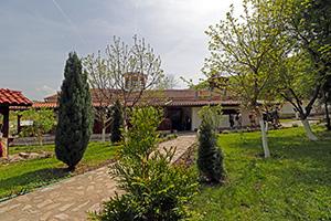 Манастир Св. Георги, Златолист