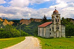Църква Св. Св. Кирил и Методий