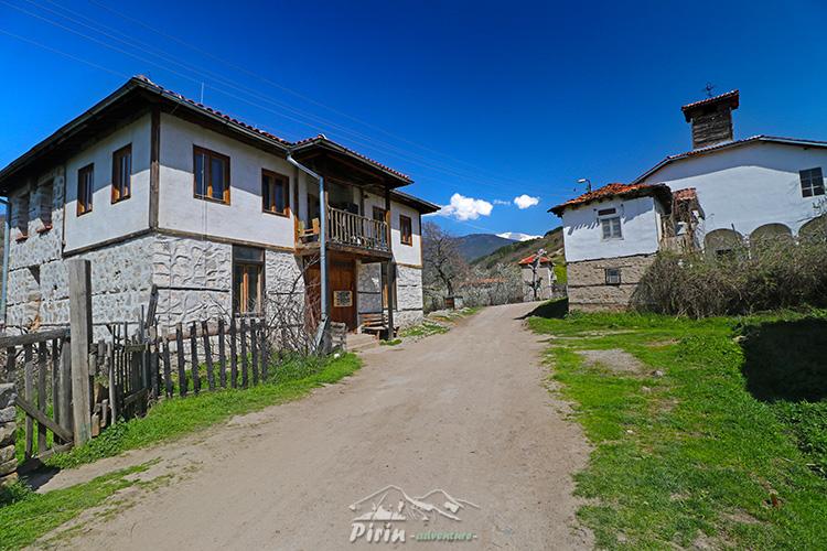 Село Влахи